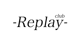 -Replay-のロゴ