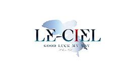 LE-CIELのロゴ