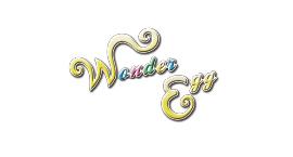 Wonder Eggのロゴ