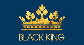 BLACK KINGのロゴ